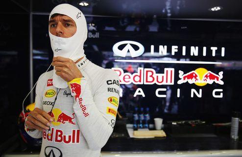 """Формула-1. Уэббер: """"Слабый старт привел к потере позиций"""""""