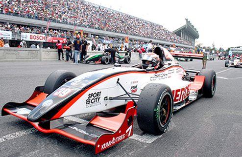 Гран-при Мексики вернется в Формулу-1?