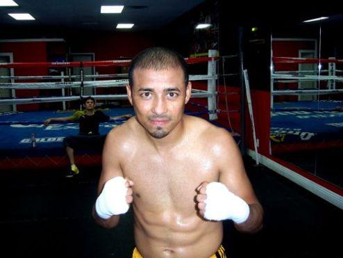 Сегура выйдет на ринг в ноябре