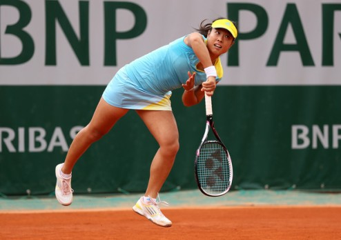 Морита не сыграет на US Open