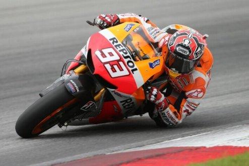 "MotoGP. ������: ""�� ������, ��� ������� � ����"""