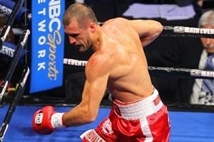 Ковалев узнает имя соперника в сентябре