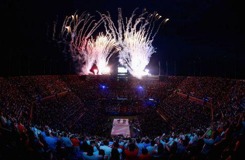 Дневник US Open. День 1