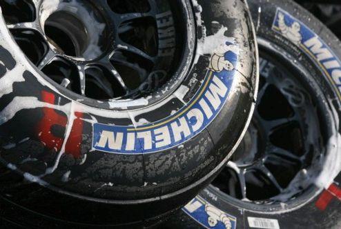 Формула-1. Michelin устроит войну Pirelli?