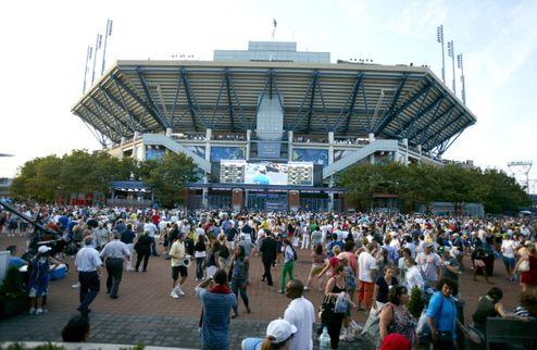 US Open. ��������� ���