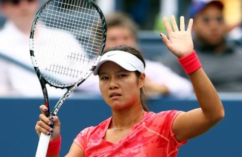 US Open. Комфортные победы На Ли и Радваньской, успех Робсон