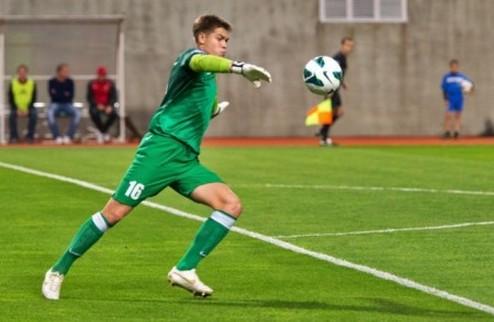 Алексей Шевченко близок к переходу в Динамо