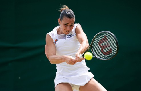 US Open. Пеннетта громит Эррани, очередные жертвы Серены и Азаренко