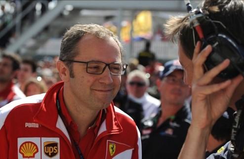 Формула-1. Доменикали ожидает много сюрпризов в следующем чемпионате