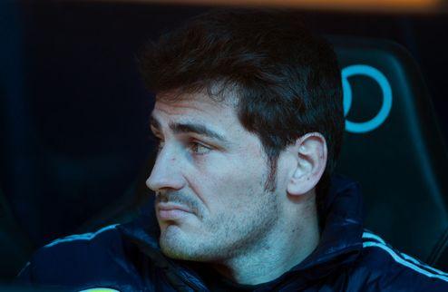 Анчелотти: играть будет Лопес, но у Касильяса будет шанс