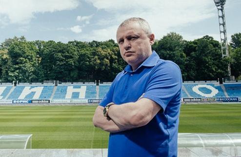 Киевское Динамо готовит еще один трансфер