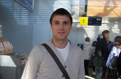 Тришович и Рнич покинули Говерлу