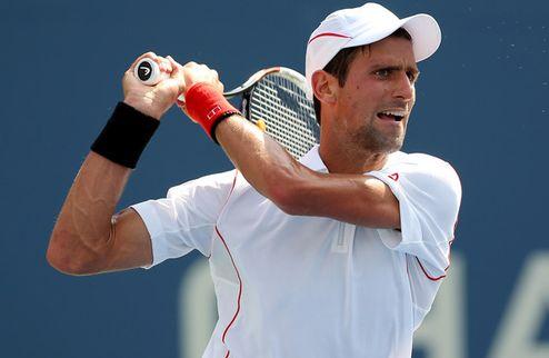 US Open. �������� ��������, ����� ������� �����