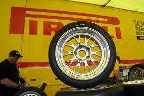 Формула-1. Пирелли ждет домашней гонки