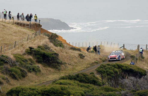 WRC. ����� ����� �������� �� ����� � ���������-2014