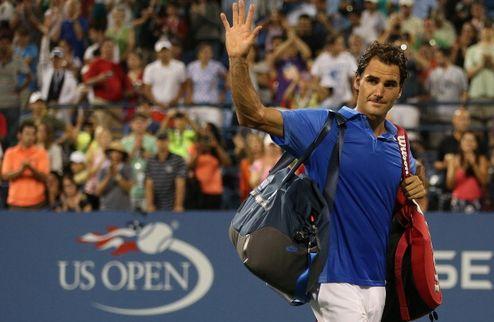 ������� US Open. ���� 8