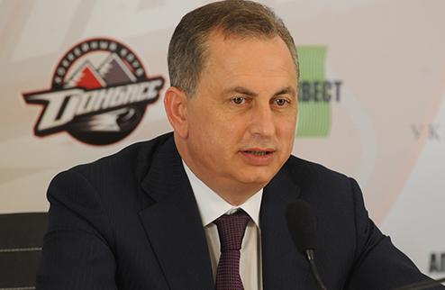 Колесников: за два года Назаров должен вывести сборную в элитный дивизион
