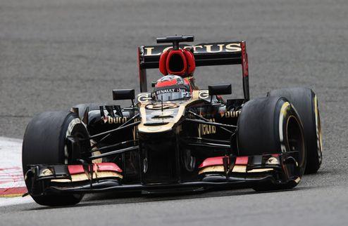 Формула-1. Райкконен приостановил переговоры с Лотус