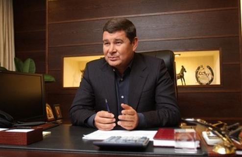 Онищенко надеется на помощь ФФУ