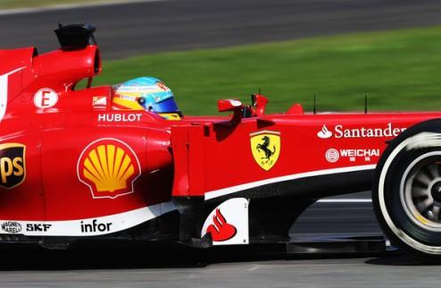 Формула-1. Алонсо оправдывается за конфуз с Массой, который попал в эфир