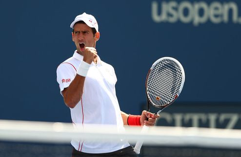 US Open. ��������� ����� ��������� � ��������