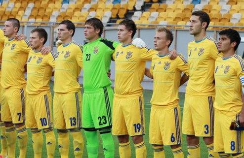 Молодежная сборная начала отбор с поражения