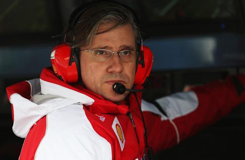 """Формула-1. Фрай: """"Ферарри постарается сделать все, чтобы оказать давление на соперников"""""""