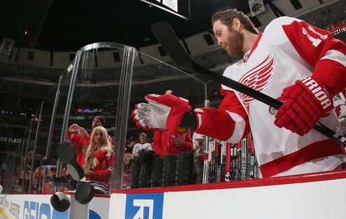 НХЛ. СМИ: Клири выбрал Филадельфию