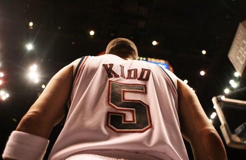 НБА. Нетс увековечат номер Кидда