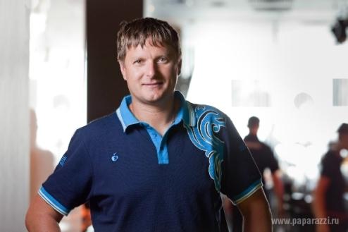 Кафельников сыграет в гольф с Шевченко
