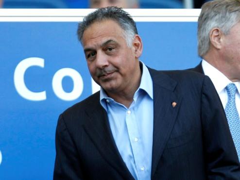 Рома: новый стадион в течение трех лет