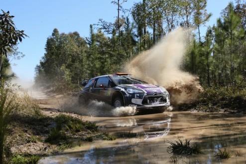 WRC. ��������� ������� ������ �� ����� ���������