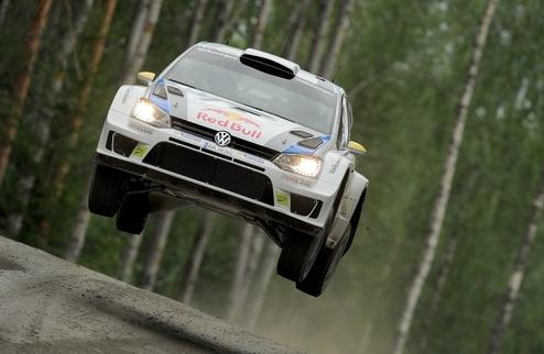 WRC. ����� ���������. ���������� ���������� ������