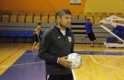 Футзал. Косенко больше не входит в тренерский штаб сборной?