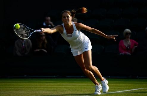 Ташкент (WTA). Финал разыграют Йовановски и Говорцова