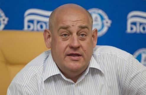"""Стеценко: """"Предложений относительно Инкума в клуб не поступало"""""""