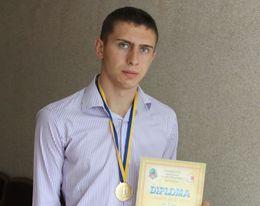 Шашки. Харьковский студент стал чемпионом мира