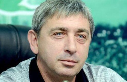 """Севидов: """"Удача была на нашей стороне"""""""
