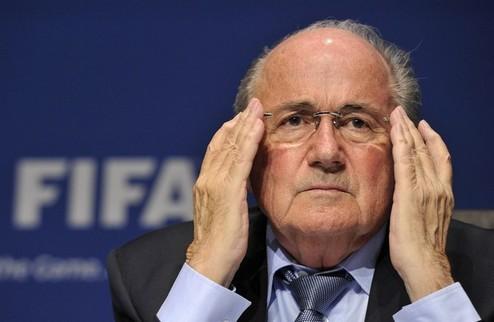 ФИФА обеспокоена возможной дискриминацией геев во время ЧМ в России