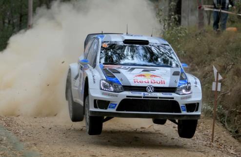 WRC. ����� ���������. ����: ���� ��� �� ������
