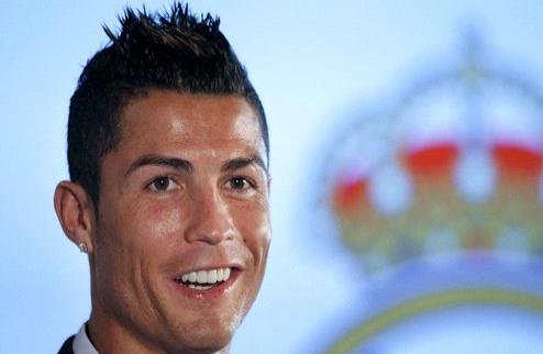 Перес: Роналду – легенда Реала