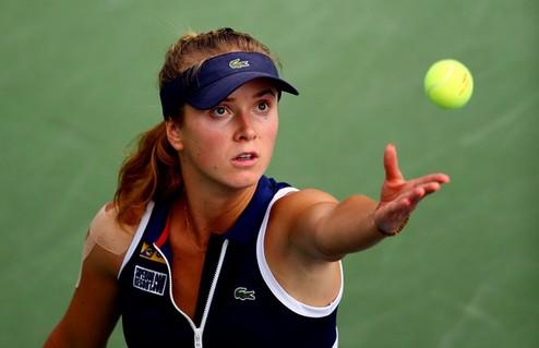 Сеул (WTA). Свитолина не справилась с Арруабарреной