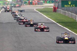 Формула-1. Хэмбери: шины не сделали Гран-при более скучными