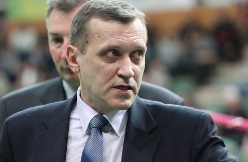 """Большаков: """"Доволен самоотдачей ребят"""""""