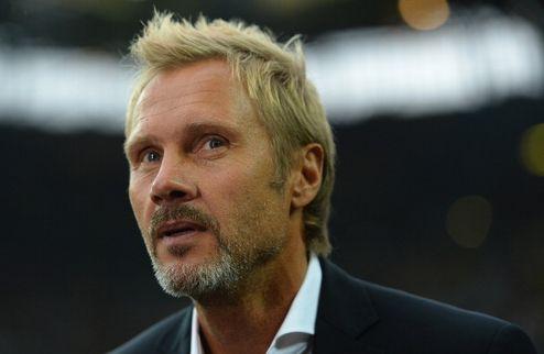 СМИ: Гамбург уволил Финка