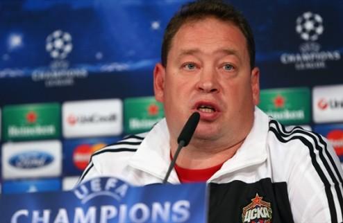 """Слуцкий: """"Это не та Бавария, что была в прошлом сезоне"""""""
