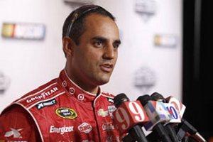 """Монтойя: """"IndyCar — отличный шанс для меня"""""""
