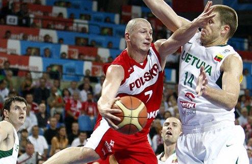 МБК Николаев подписывает разыгрывающего сборной Польши?