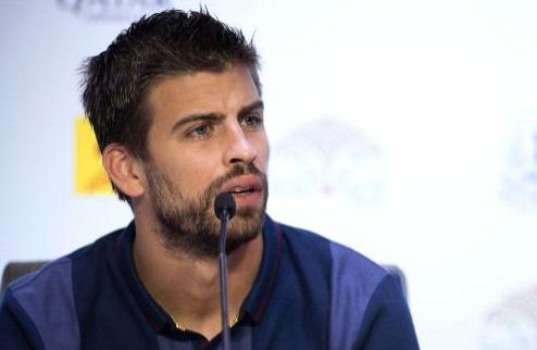 Пике: чемпионат Испании более важный, чем Лига чемпионов