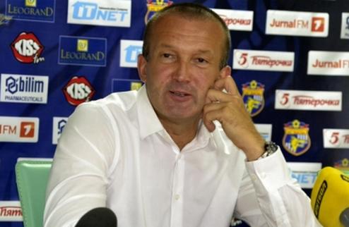 """Григорчук: """"Мы хотим быть командой равной нашим соперникам"""""""